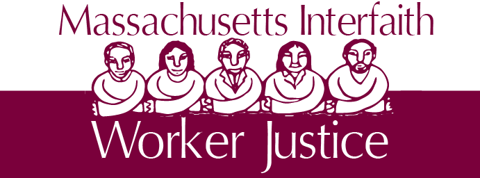 Massachusetts Interfaith Worker Justice